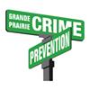 Grande Prairie Crime Prevention