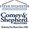 Steve Sylvester & Associates at Comey & Shepherd Realtors