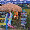 A-J's Dockside Restaurant
