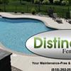 Distinctive Fence Co Inc