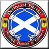 Northeast Florida Scottish Games & Festival