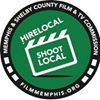 The Memphis & Shelby County Film and Television Commission