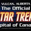 Vulcan Tourism & Trek Station