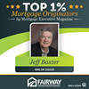 Jeff Baxter Mortgage Team at Fairway IMC