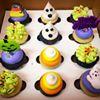 Smallcakes Cupcakery Woodstock