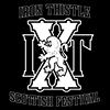 Iron Thistle Scottish Festival