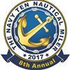 Navy Ten Nautical Miler