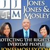 Jones Jones & Jones PA