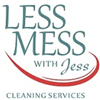 Less Mess With Jess Cleaning Services