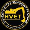 High Velocity Equipment Training