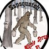 Sapsquatch pure maple syrup