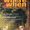 Where & When, Pennsylvania's Travel Guide