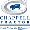 Chappell Tractor - Milford