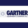 Gartner Equip Co Inc