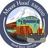Mt Hood Railroad