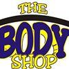 Body Shop Tan & Tone