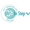 In Step | Cathi Cohen