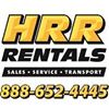 HRR Rentals