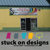 Stuck On Designs