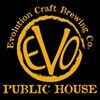 Evolution Craft Brewing - Public House