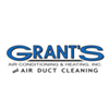 Grants Air Conditioning Heating Inc.