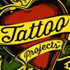 Tattoo Projects Advertising