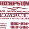 Thompson's Home Improvement