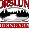 Forslund Building Supply, Inc.