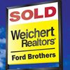 Weichert Realtors Ford Brothers