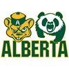 University of Alberta Golden Bears and Pandas