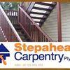 Stepahead Carpentry Pty Ltd