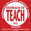 NEA Outreach To Teach