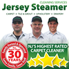Jersey Steamer Cleaning Services
