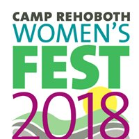 Women's FEST of CAMP Rehoboth