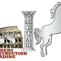 """GS Motar Builders Construction and Trading    """"Builders of Luxury Houses"""""""