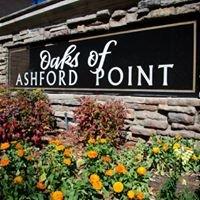 Oaks of Ashford Point Apartments
