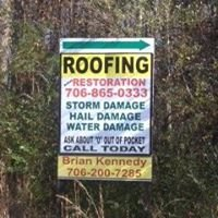 Best Roofer in North Georgia- Painting, Roofing- Residential & Commercial