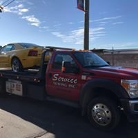 Service Towing