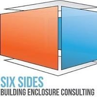 Six Sides Building Enclosure Consulting