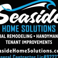 Seaside Home Solutions