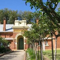 Wagga Wagga Public School