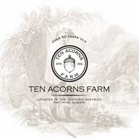 Ten Acorns Farm Vintage Goods Sale