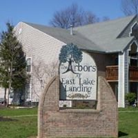 The Arbor Apartments at East Lake Landing