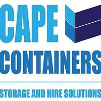Cape Containers