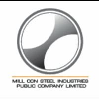 Millcon Steel Plc. Rayong
