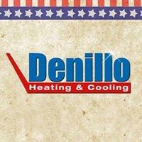 Denillo Heating & Cooling, Inc.