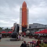 Kenndy Space Center!(: