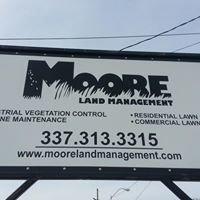 Moore Land Management