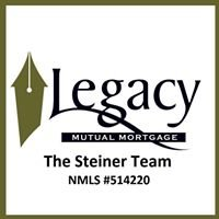 The Steiner Team at Legacy Mutual Mortgage