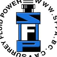 Surrey Fluid Power Ltd.